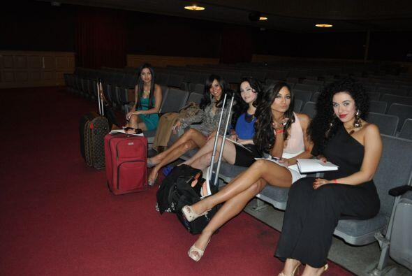 Que se preparen las chicas para ver a Osmel, Lupita y Julián en la segun...