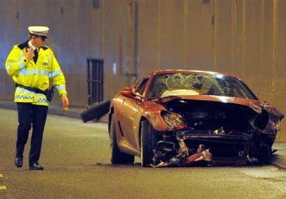 Un portavoz del cuerpo policial de Manchester ha indicado que se ha abie...