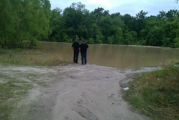 Autoridades siguen buscando a Jared Brimahl de 18 años, quien desapareci...