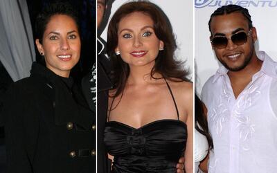 Te presentamos algunas de las parejas más famosas de 2007 que ya...