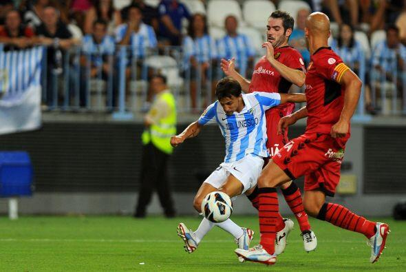 Diego Mario Buonanotte es otro argentino que se ha encargado de tirar el...