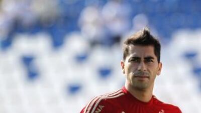 Johnny Herrera fue condenado, pero podrá ir al Mundial.