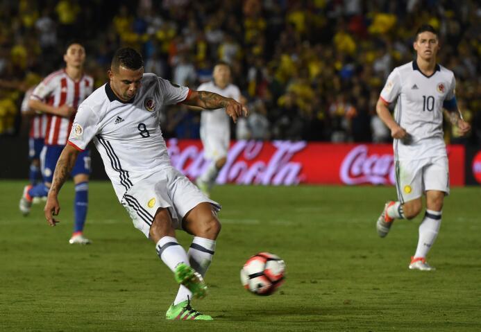 El talento de la LigaMX presente en la Copa América 02-GettyImages-53872...