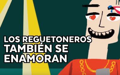 Nueva Webnovela animada Dame una Señal (ep1)