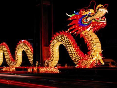 El Mes del Dragón en el horóscopo chino se extiende desde...