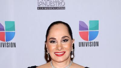 Susana Dosamantes