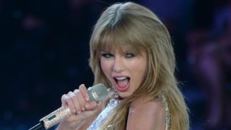 El éxito de Taylor Swift es impresionante.