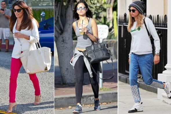 ¡Checa qué famosos necesitan conseguir un asesor de moda y quiénes lo ha...