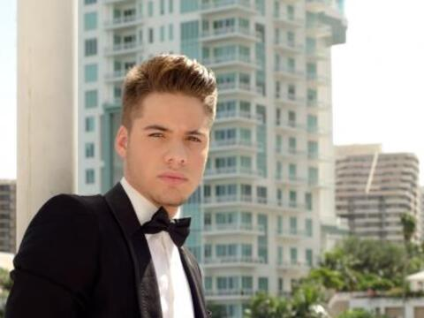 William Valdés nació un 10 de enero de 1994 en la Habana,...