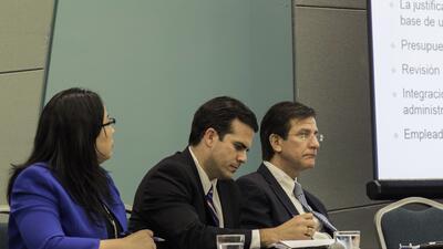 Ricardo Rosselló aceptaría ir preso por no reducir jornada laboral en Puerto Rico
