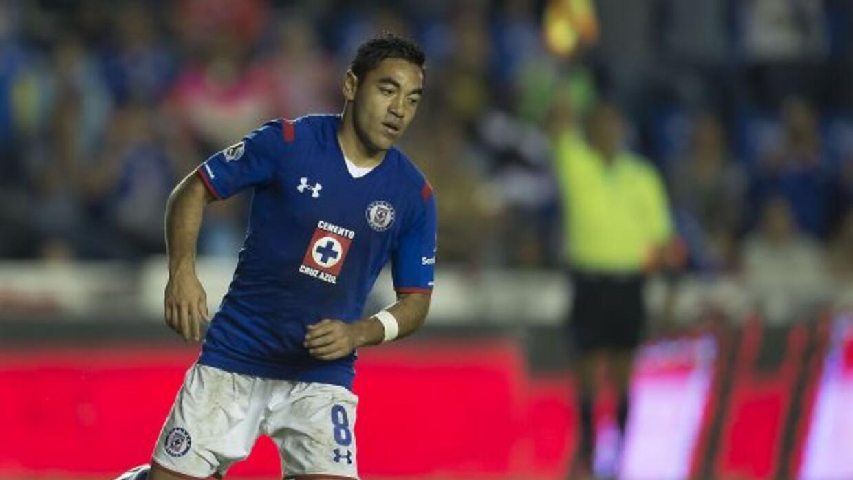 El actural jugador de Cruz Azul señaló que desconoce su futuro.