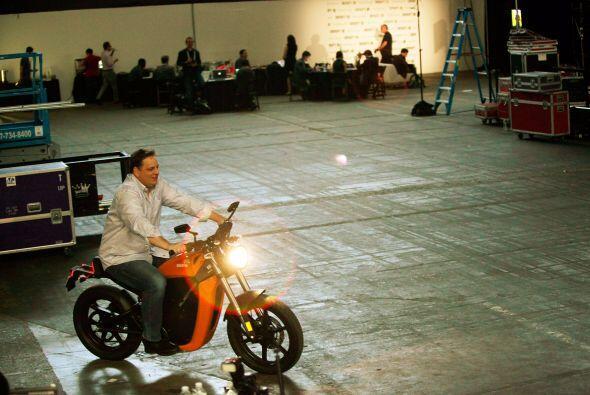 El TechCrunch Disrupt de Nueva York fue el lugar elegido para presentar...