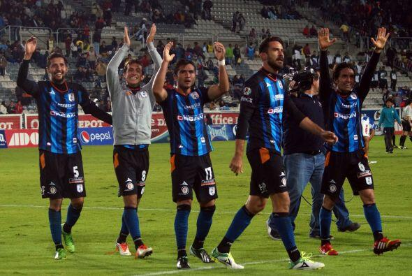 Santos vs. Querétaro... Los 'Gallos' quieren dar pelea a los laguneros...