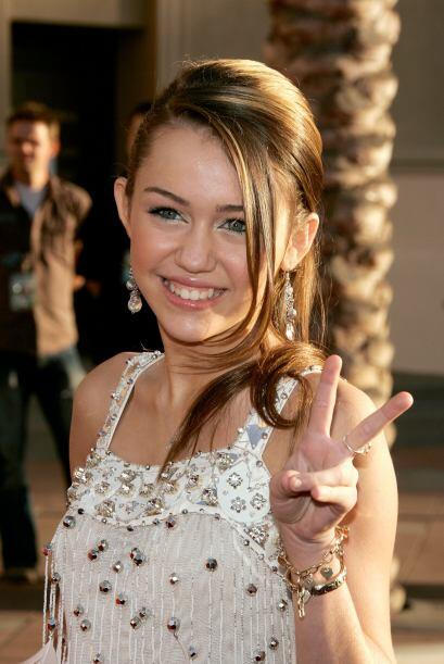En su camino por descubrir su vocación, surgió el nombre de Miley, ¿pero...