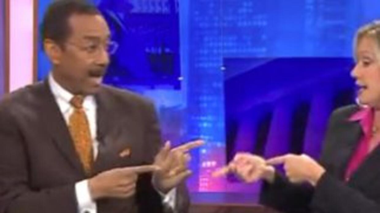 News Anchors Funny