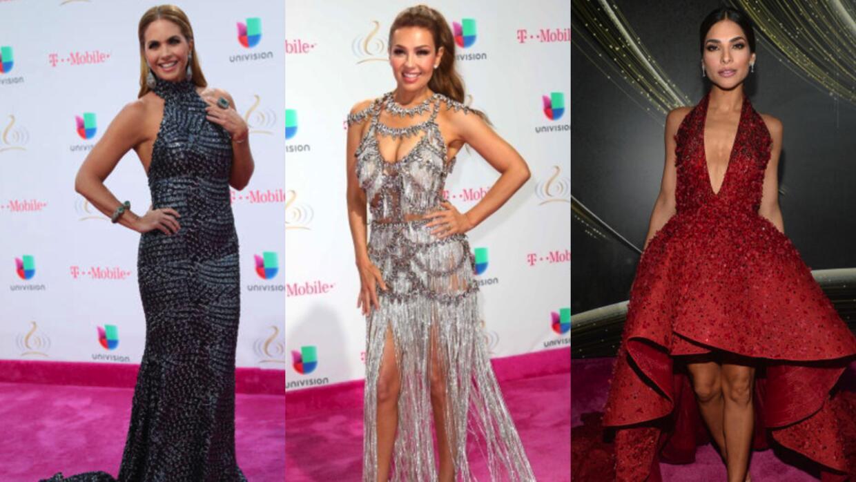 Premio Lo Nuestro Moda las más votadas.jpg