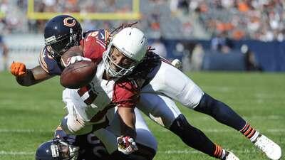 Highlights Temporada 2015 S2: Arizona Cardinals 48-23 Chicago Bears