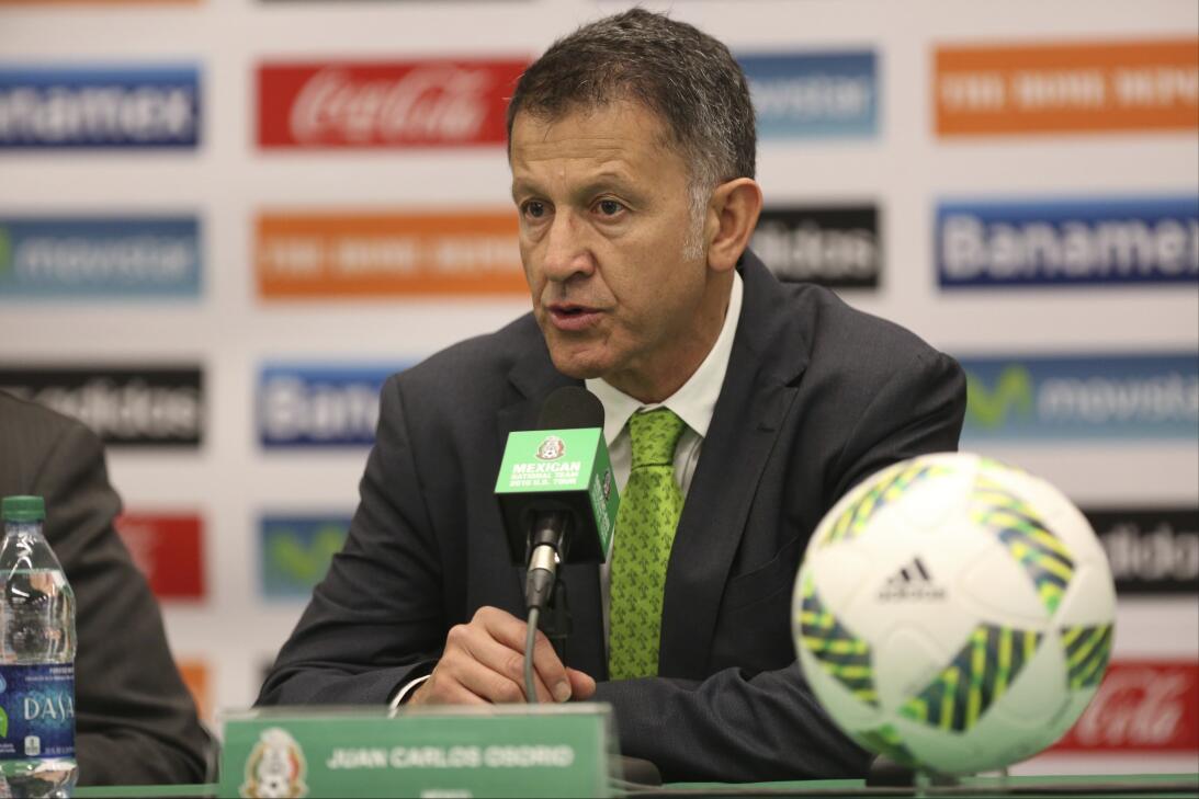 Perfil de Juan Carlos Osorio: así se preparó el DT que hoy dirige al 'Tr...