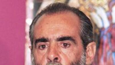 El político mexicano, Diego Fernández de Cevallos desapareció el pasado...