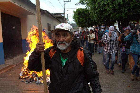 El Instituto Electoral y de Participación Ciudadana (IEPC) de Guerrero y...