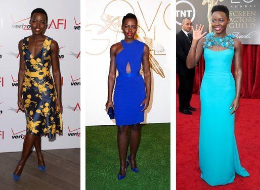 Hollywood ahora cuenta con una nueva gurú del estilo y la moda, la simpá...