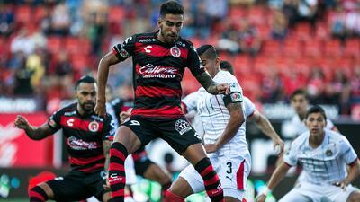 En fotos: Superioridad de Xolos prevaleció en partidazo ante Chivas