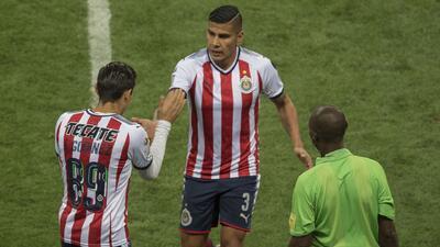 Ante Tigres, Salcido jugaría su último partido en México