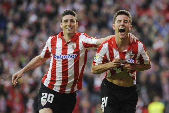 El Athletic de Bilbao y su emblemático estilo combativo, seguirá al acec...