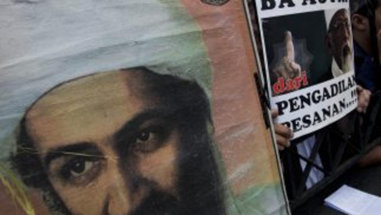 Osama bin Laden fue abatido en Pakistán el 2 de mayo por un comando espe...