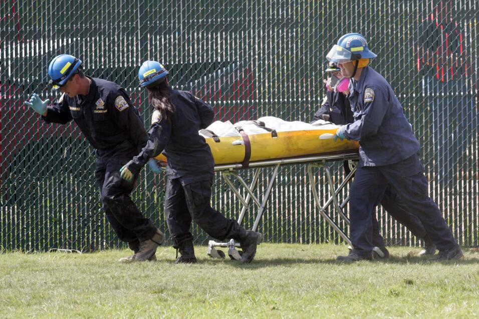 salud muerte accidentes
