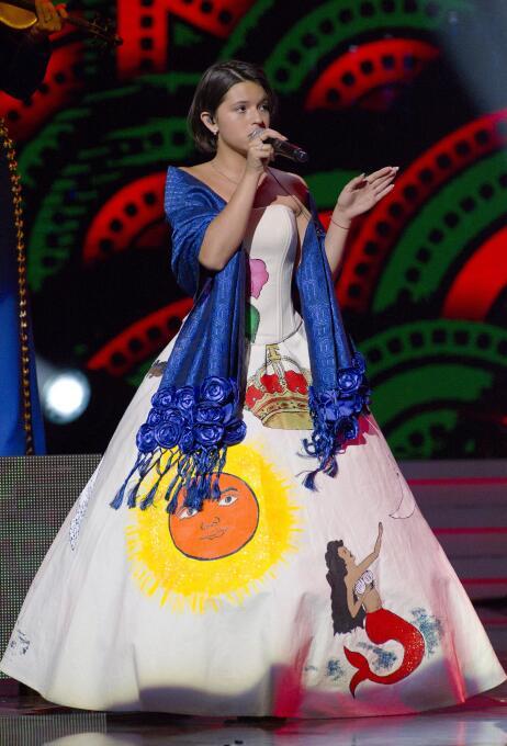 Ellos son los ganadores del Balón de Oro Angela Aguilar cantante.jpg