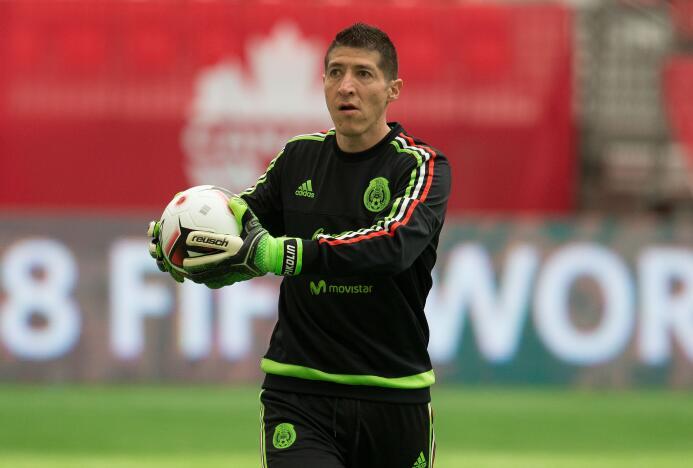 Los 'olvidados' de Osorio, 11 jugadores que no volvieron con el Tri pala...