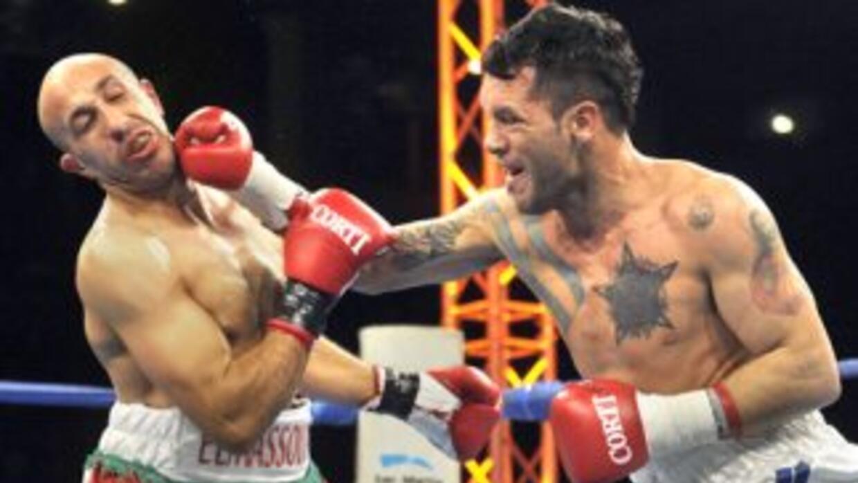 Diego Chaves logró obtuner su visa y podrá viajar a EEUU y enfrentar a B...