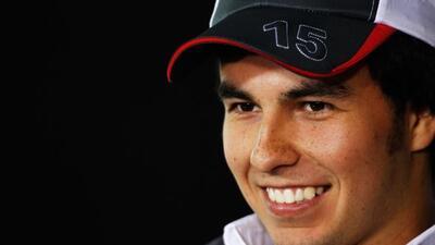 El GP de Cataluña 2011 fue la carrera donde sumó su primer punto en F1 d...