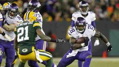 Vikings 20-13 Packers: Minnesota se impone y es campeón de la División N...
