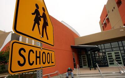 Pese a ser un derecho, una escuela de Westchester negó la matricu...