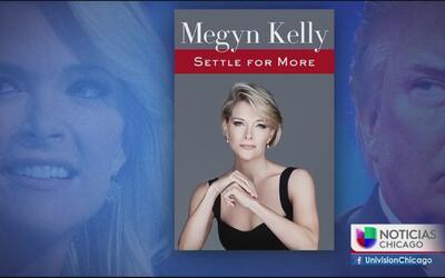 Megyn Kelly asegura ser víctima de amenazas de Donald Trump