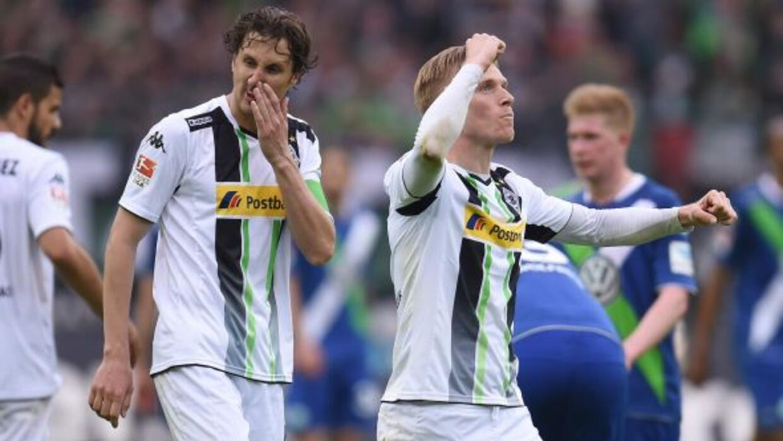 ElMonchengladbach le hizo un 'favor' al Bayern para que los hombres de...