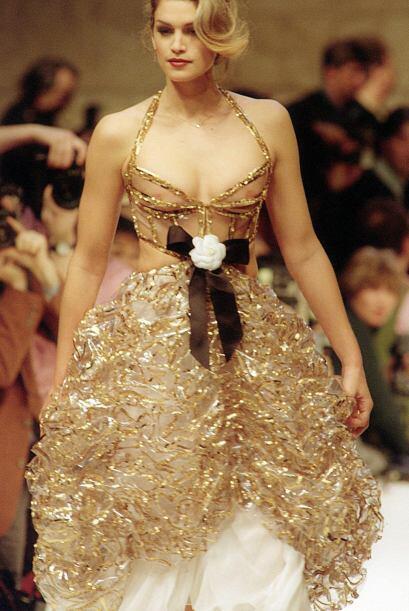 La modelo encontró el amor con el magnate de las papillas infantiles, Ra...
