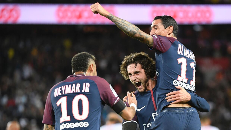 Neymar Toulouse