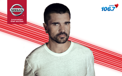 Nissan Road to Innovation ~ Juanes Chicago