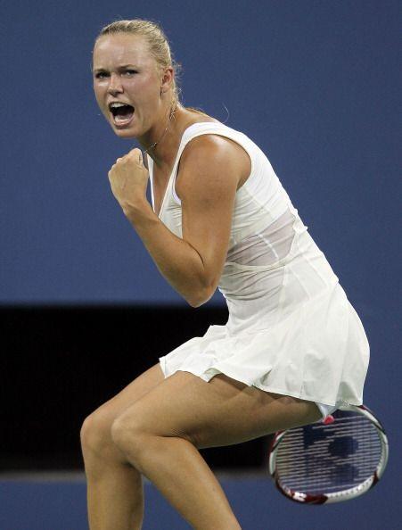 La número uno del mundo, Caroline Wozniacki, se medirá en los cuartos de...