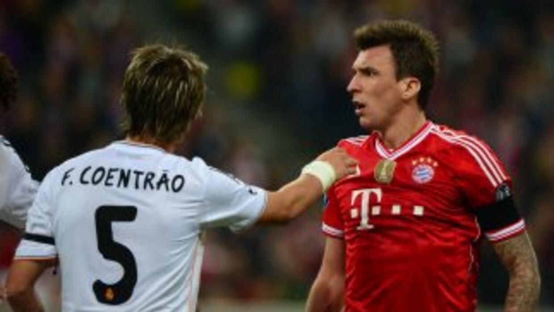 Calificamos a Bayern Munich y Real Madrid