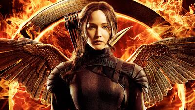 Mira el último tráiler de 'The Hunger Games'