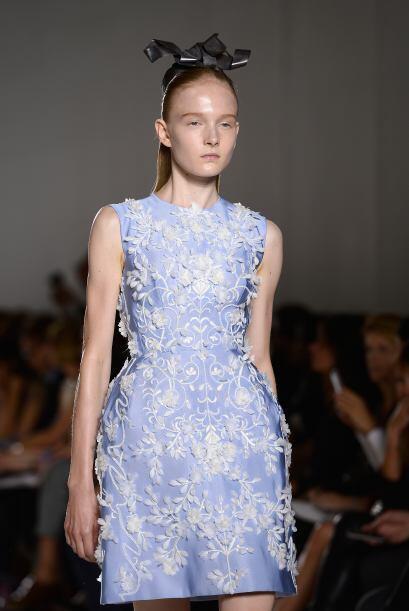 Para los expertos en moda, este tono invita a la creación y a la origina...