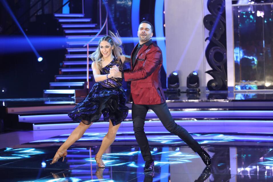Los mejores momentos de la cuarta gala de Mira Quién Baila.