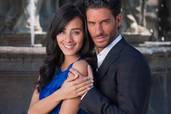 Esmeralda Pimentel y Erick Elías lucharán por permanecer juntos luego de...