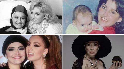 El cáncer marcó las vidas de estos actores