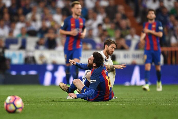 Las claves tácticas del Real Madrid-Barcelona GettyImages-671984372.jpg