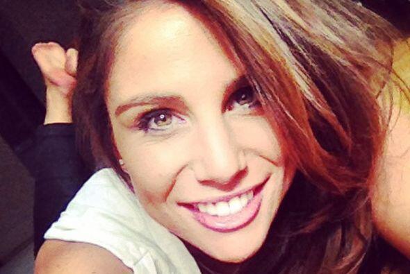 Su nuevo amor es la hermosa española de 26 años.